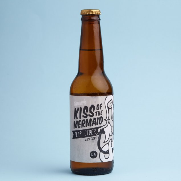 'Kiss of the Mermaid' Pear Cider (6 or 24 pack)